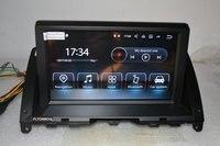 8 Inch HD 1080P Car DVD Player GPS Navigation For Mercedes Benz C Class W204 C180