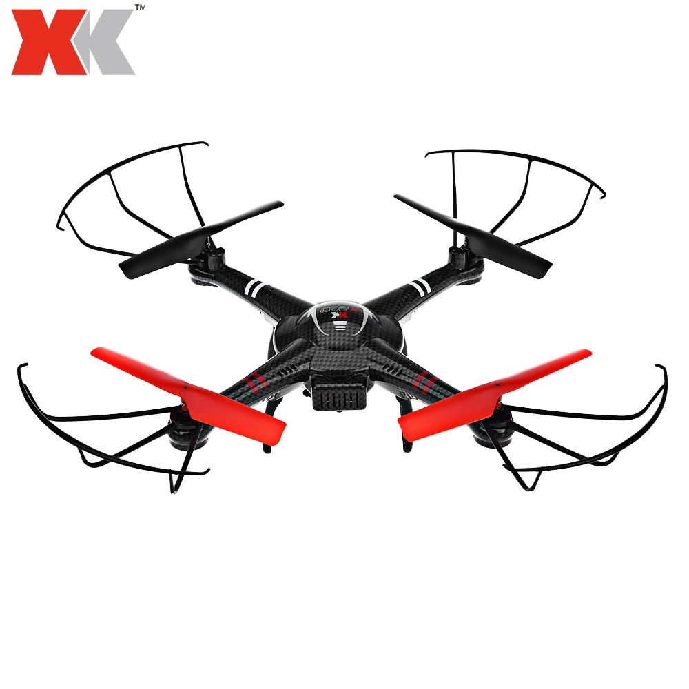 XK X260A 5.8G 4CH 6-Axis Gyro 720P Camera FPV Video Transmission RTF RC Quadcopter high quality 2016 wltoys q333 c 720p camera 6 axis gyro 2 4g 4ch rtf rc quadcopter aircraft toy proportional chirstmas gifts