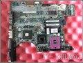446476-001 para hp pavilion dv6000 dv6500 dv6600 dv6700 965pm placa madre del ordenador portátil 460900-001 el 100% probó muy bien