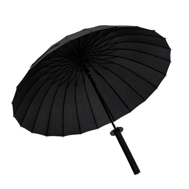 HHYUKIMI-16-24-Bone-Open-Close-Drop-Shipping-Windproof-Samurai-Sword-Sun-Rainny-Umbrella-Ninja-like.jpg_640x640 (1)