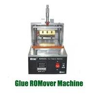 High Precision LOCA UV Glue Adhesive Polarizing Film Remover Machine LCD Touch Screen Degumming Machine Remover