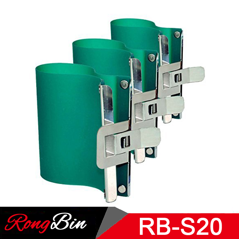 Livraison gratuite Sublimation imprimante 11 oz 3D Silicone tasse pinces enveloppes en caoutchouc tasse Silicone moule montage