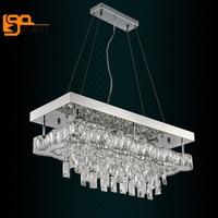 New Luxury Design Modern LED Chandelier Crystal Light Chandelier Of Living Room Dinning Room Light Fixtures