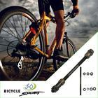 Carbon Steel Bicycle...