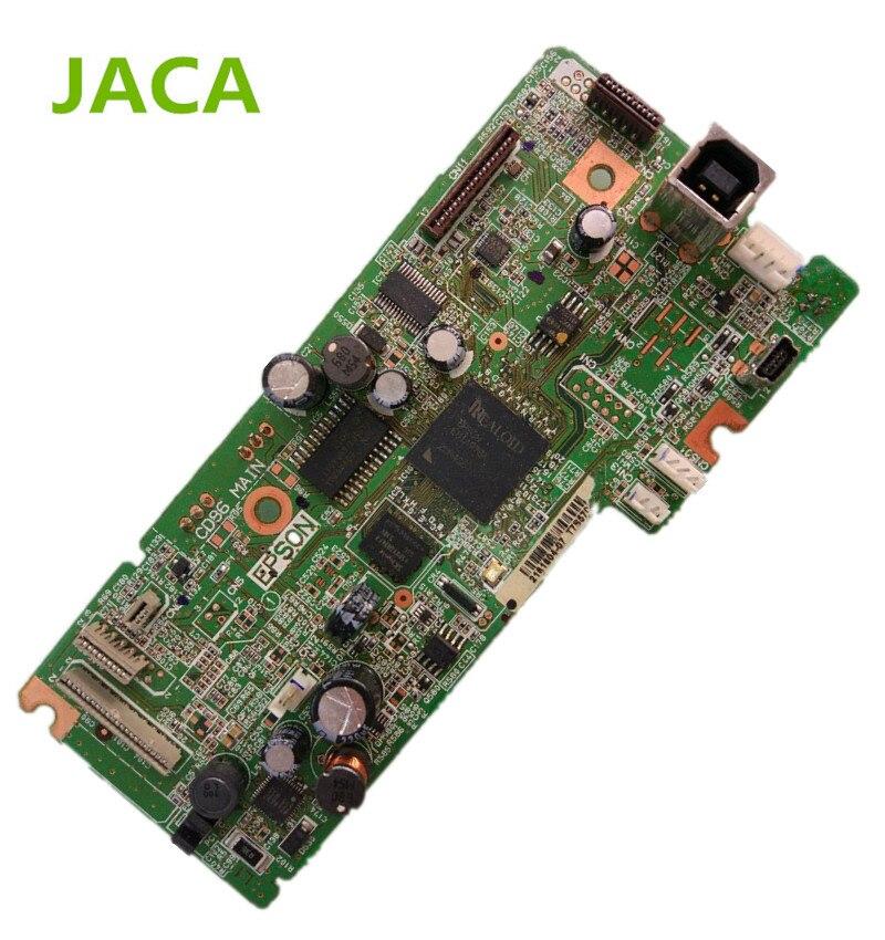Peças para Impressora epson l455 l456 l475 placa Company Name : Jiacai