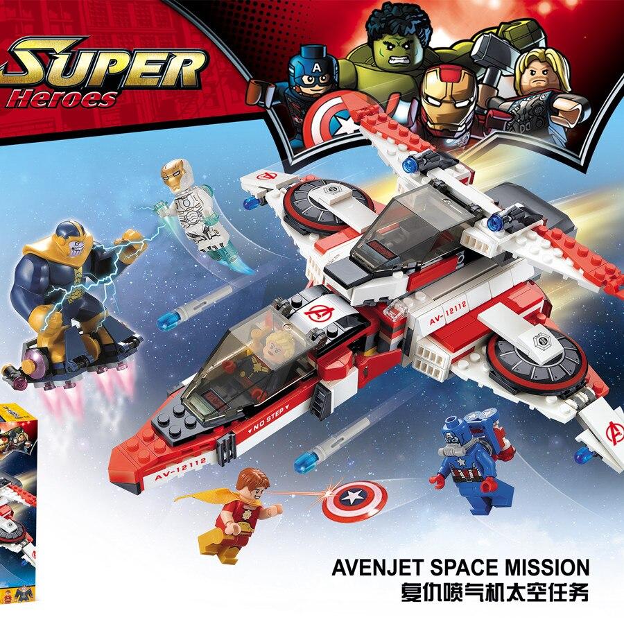 Aliexpress.com : Buy Decool 7120 Marvel Super Heroes ...