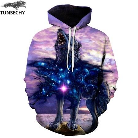 Hot Fashion Men/Women 3D Sweatshirts Print Milk Space Galaxy Hooded Hoodies Unisex Tops Wholesale and retail 26
