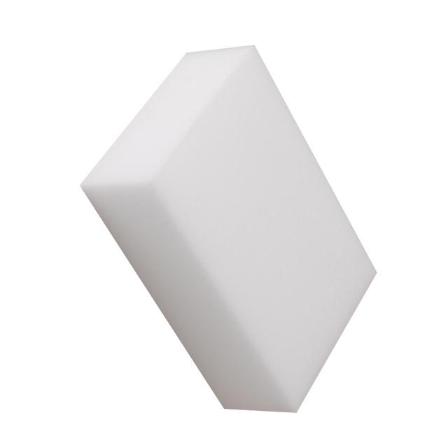 100 Pcs/lot Melamine Sponge Magic Sponge Eraser Melamine Cleaner for Kitchen Office Bathroom Cleaning Nano Sponges 10x6x2cm