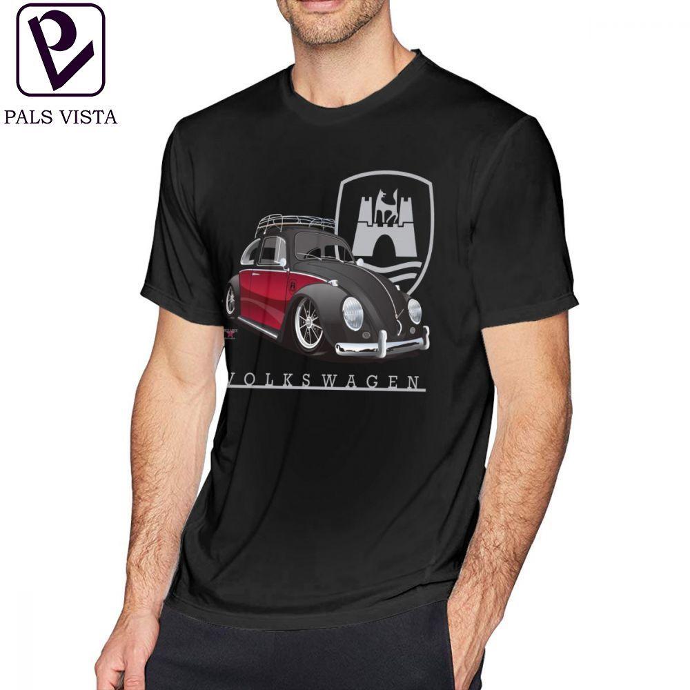 Жук футболка черные N, Красная футболка с принтом летнее платье размера плюс футболка Awesome 100 процентов, хлопковая футболка с короткими рукав...