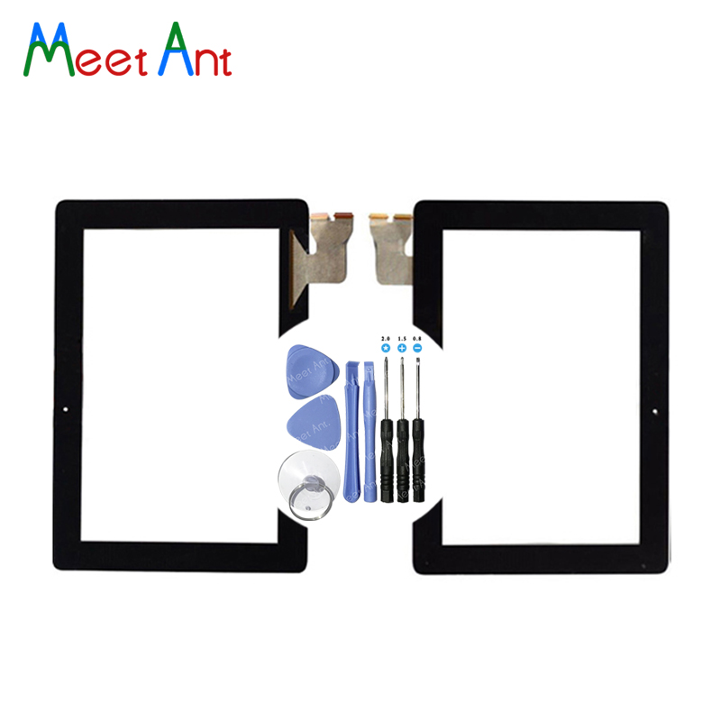 For ASUS MeMO Pad FHD 10 ME302 ME302CL ME302KL K005 K00A 5425N FPC-1 Touch Screen Digitizer Sensor Front Outer Glass Lens Panel original high quality black touch screen digitizer for asus memo pad fhd 10 me302 me302c k005 me302kl k00a 5425n fpc 1