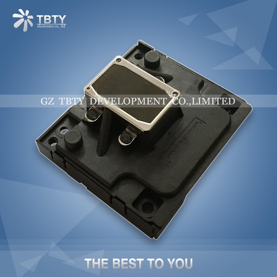 все цены на 100% Original New Printer Print Head For Epson ME620F ME620 ME520 ME510 ME535 620 535 520 Printhead On Sale онлайн