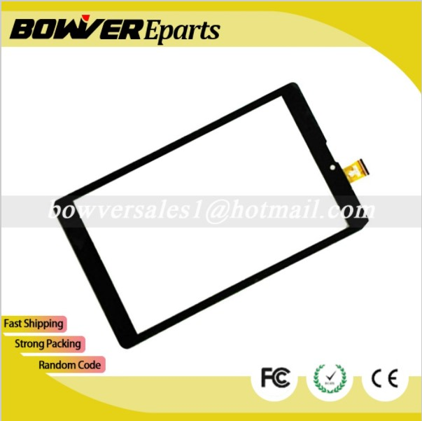 A+  8 PRESTIGIO MultiPad Wize 3208 3G PMT3208 Tablet Touch Panel Glass Digitizer Replacement 10pcs lot new touch screen digitizer for 7 prestigio multipad wize 3027 pmt3027 tablet touch panel glass sensor replacement