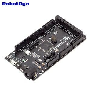 Image 4 - Mega XPro 2560 R3 extra 86 I/O, USB UART CP210x/ATmega2560 16AU, RGB LED, 5V