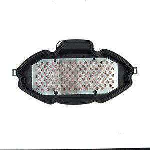 Image 2 - Filtr powietrza motocyklowy dla Honda CTX700 14 18 NC700 12 17 NC750 14 20 670 NM4 15 16 DTC700 12 14 17210 MGS D30