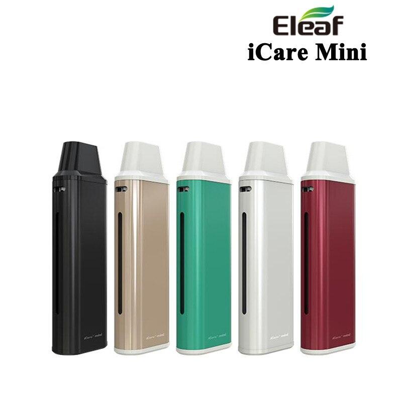 font b Electronic b font font b Cigarette b font Box MOD Vape iSmoka Eleaf