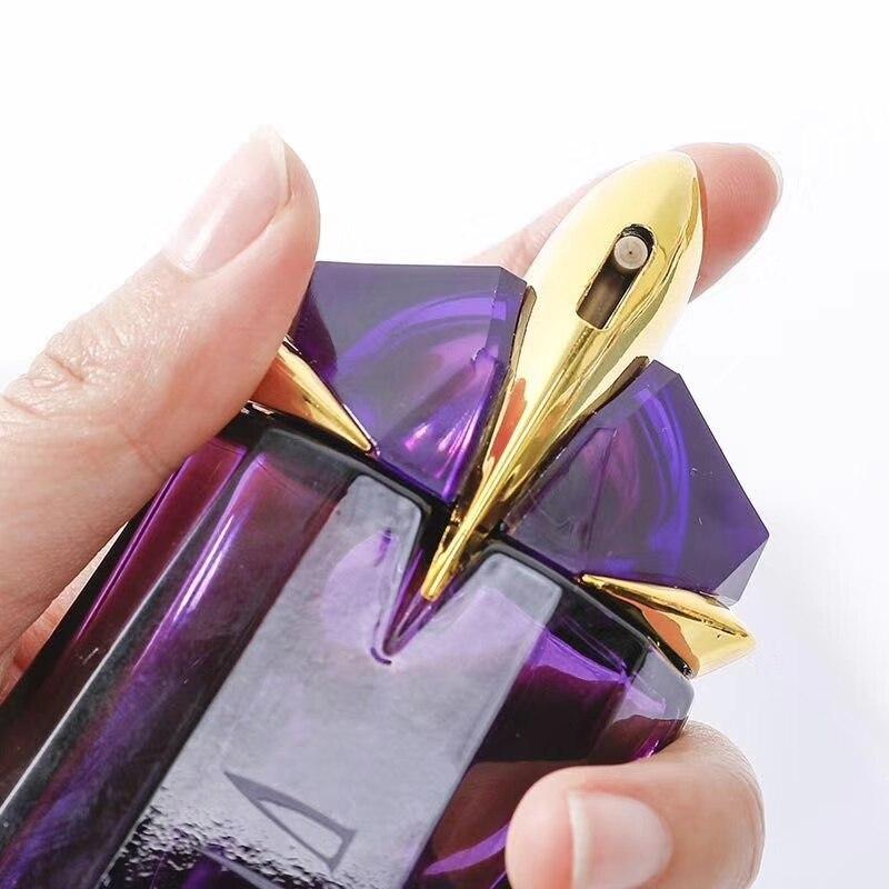 Jeanmissbrand original feminino perfume de longa duração para feminino feminilidade natural fragrância senhora garrafa vidro atomizador parfum