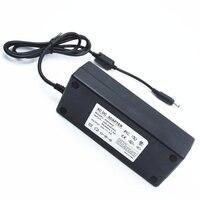 24Vdc Led Strip 5 5 2 5 5 5 2 1 Power Adapter 120W Led Light