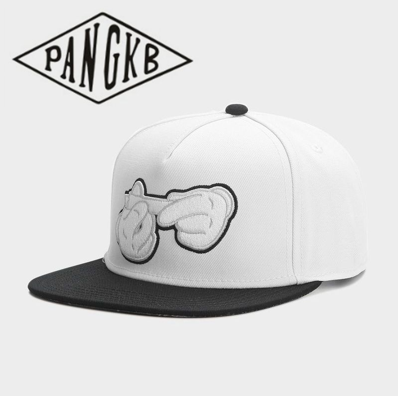 6445dd1210f6a Detail Feedback Questions about PANGKB Brand LAZER KUSH CAP black white  girls trucker bone hip hop snapback hat men women adult outdoor casual sun  baseball ...