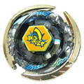 1pcs Beyblade Metal Fusion Beyblade 4D BB57 T125ES Without Launcher Spinning Top Kids Toys For Christmas Gift S30