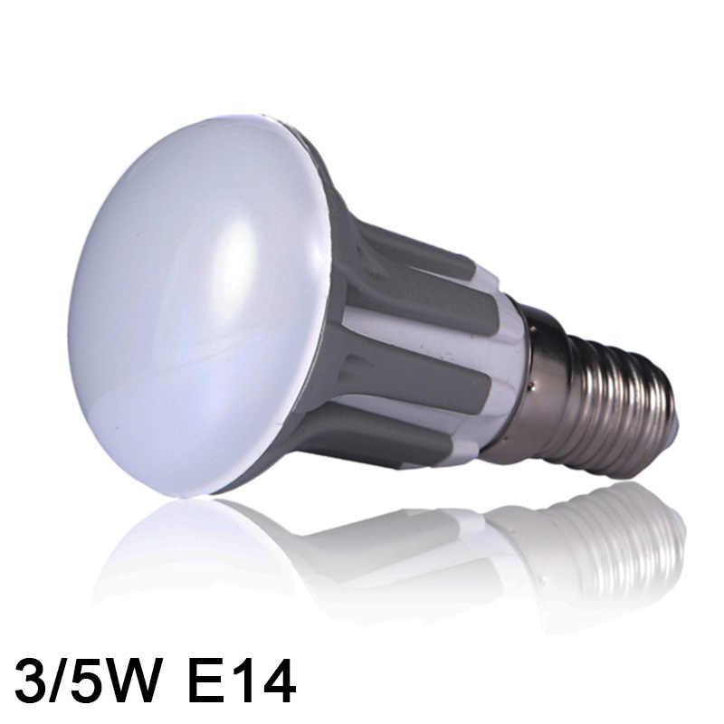 Goodland LED Ampoule R39 R50 R63 lampe à LED Dimmable E14 Ampoule E27 SMD2835 Lampada 3 W 5 W 7 W 220 V 240 V Pour L'éclairage À La Maison