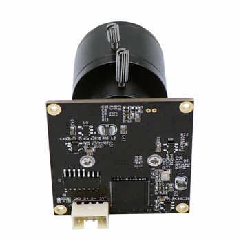 High Speed 60fps 1920X1080p 120fps 1280 x 720p 330FPS Webcam OV4689 UVC USB Camera Module with M12 Mount 2.8-12mm Varifocal Lens