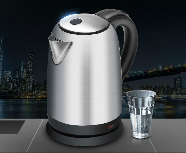 electric kettle has  304 stainless steel fast Safety Auto-Off Function  Overheat Protection фигурка tmnt черепашки ниндзя 6см донни на санях серия half shell hero