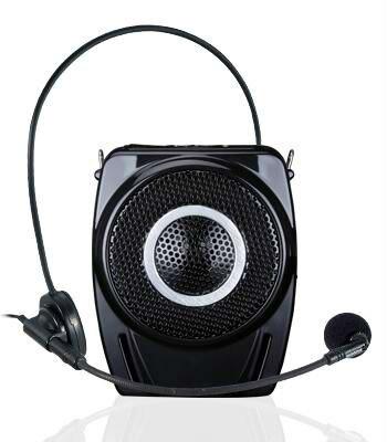 Takstar MP3 Speaker Digital-Amplifier Portable Audio-Player Hanging 18W 2pcs/Lot U-Disk