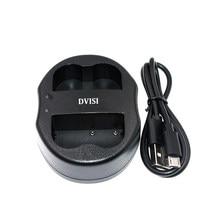EN-EL3e MH-18a MH18a 18a Batterie Appareil Photo USB Chargeur Pour Nikon EL3e EL3a D50 D70S D80 D80S D90 D100 D200 D300 D700 D300s D70