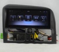 8,8 Quad core Android 7,1 Автомобильный GPS Радио Навигация для Volvo XC60 2009 2017 с OBD DVR 1080 P