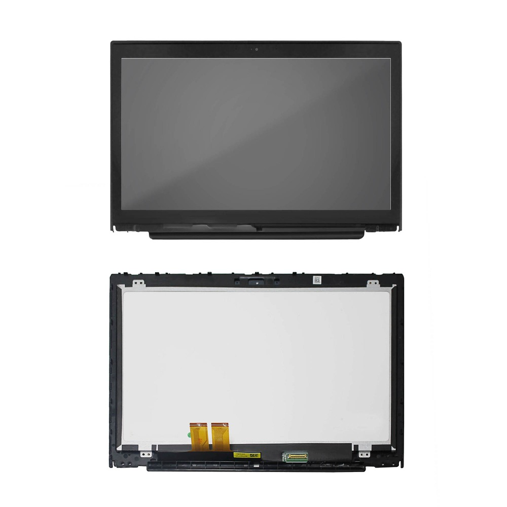 14LED LCD Display Touch screen Assembly with Bezel For Lenovo Thinkpad 00HM039 00HM915 14led lcd display touch screen assembly with bezel for lenovo thinkpad 00hm039 00hm915