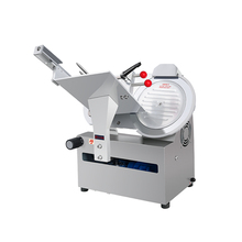 Automatic meat slicer Electric meat slicer Fat cow Lamb roll Ham Cheese Slicer Commercial use Electric flaker manual meat slicer commercial home lamb beef fat volume frozen meat meat planing machine