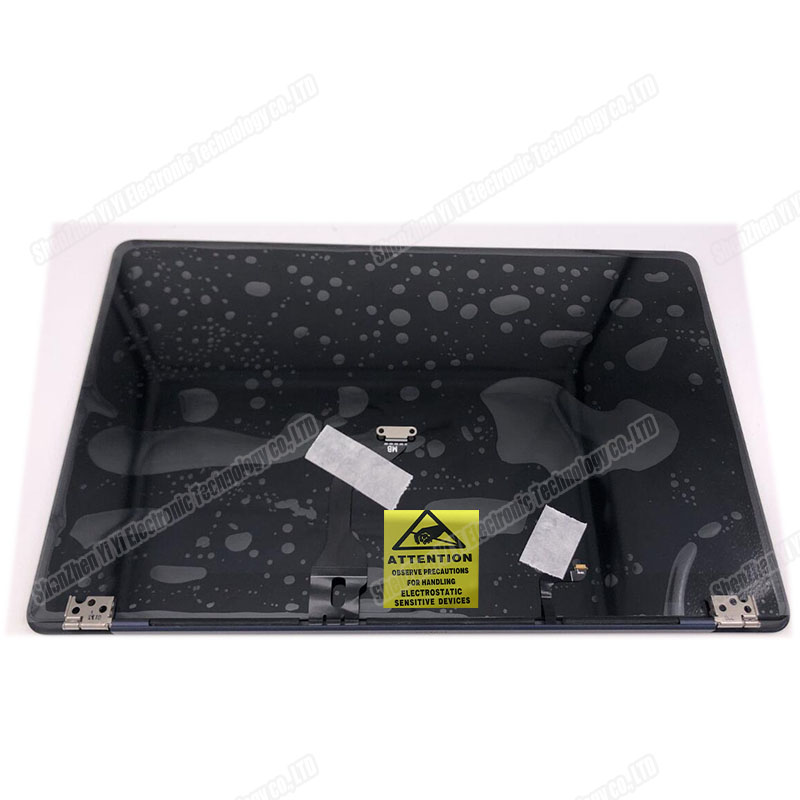 For Asus ZenBook 3 Deluxe UX3490U UX490 UX490UA LCD Glass Display Panel Screen Complete Assembled