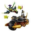 Ninjagoed Building Blocks Phantom Ninja Action Marvel Toys Brick Model Kit Compatible With legoe