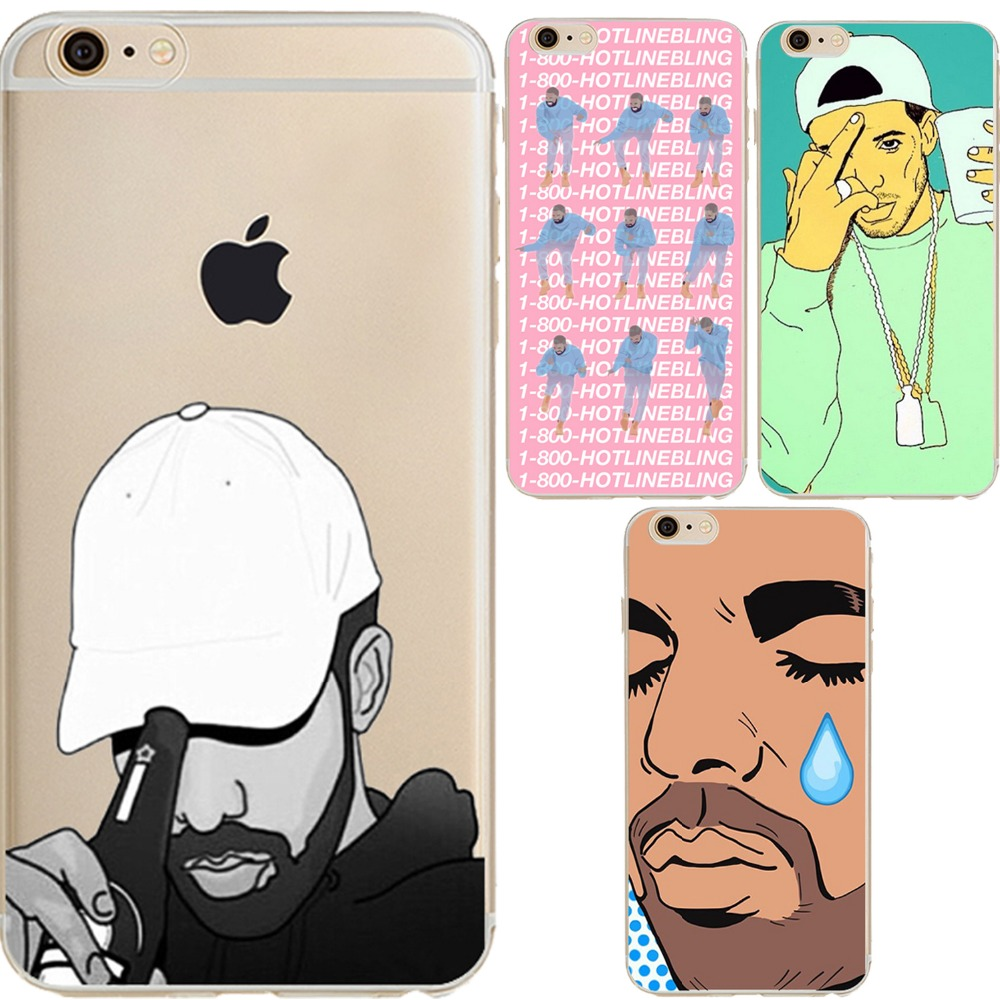 Popular Drake Phone Cases-Buy Cheap Drake Phone Cases lots