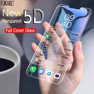 Glass for Protective-Glass-Film Screen-Protector Huawei Mate Full-Cover Lite-Pro 5D P30