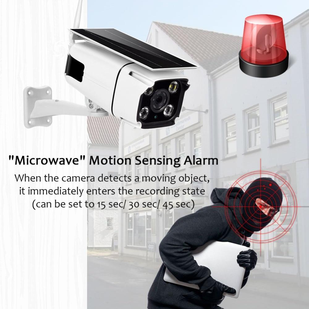 Solar IP Camera (1)