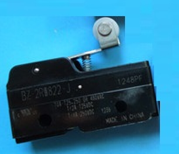 BZ-2RW822-J Japan Yamatake (Dalian) AZBIL Micro Switch Limit Switch кронштейн для тв kromax star 22