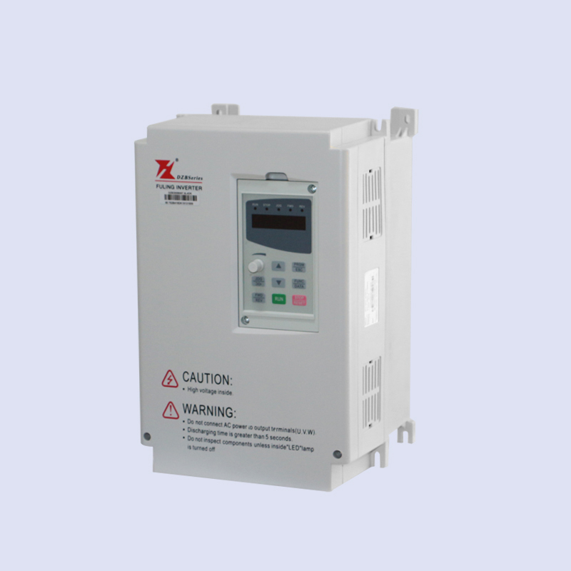 все цены на  VFD Inverter Fuling DZB200 series 7.5kw  for Spindle Motor Speed Control 380V  онлайн