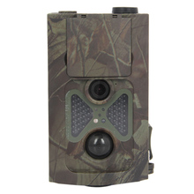 HC-500A 1080P 12MP outdoor Infrared monitoring Hunting Action Video camera