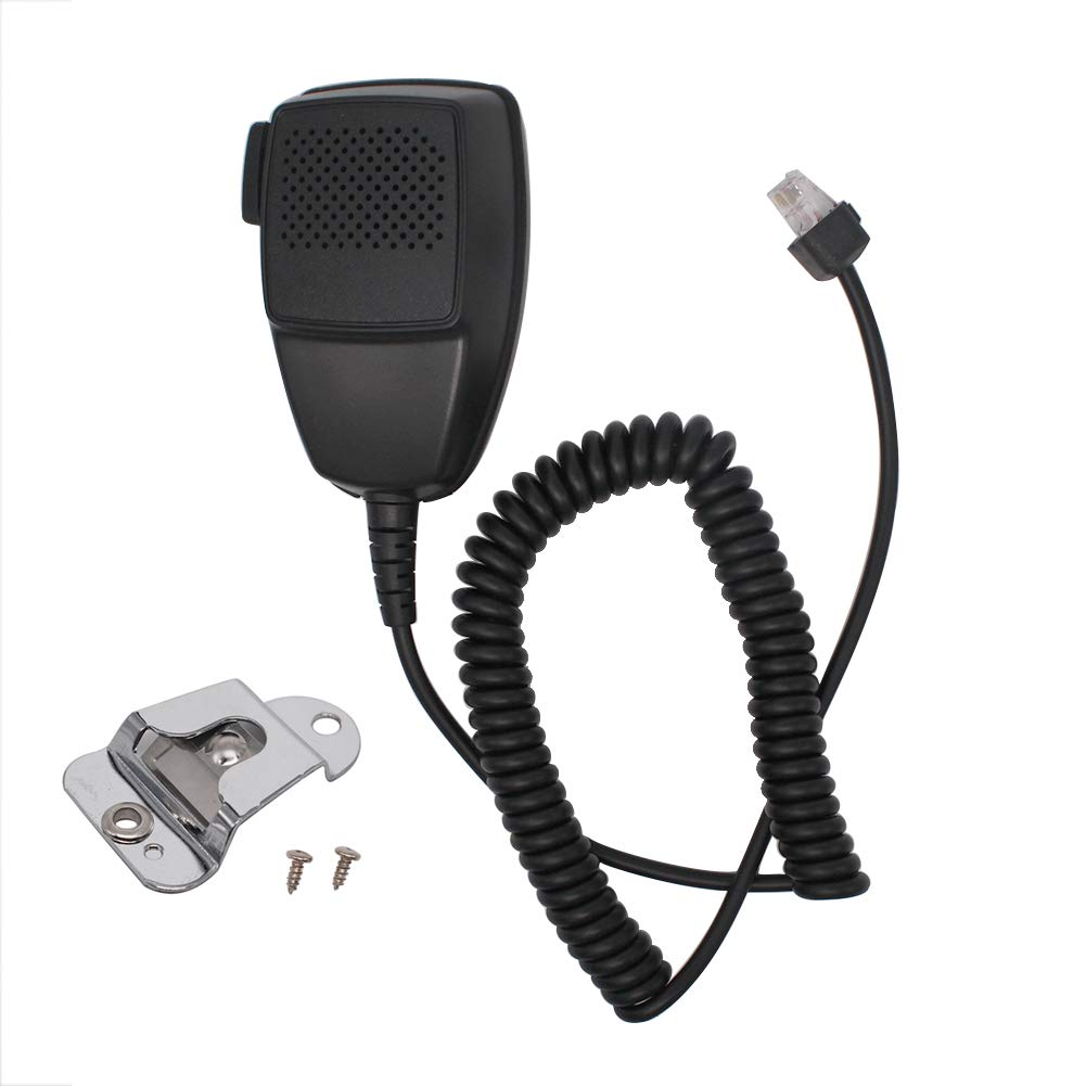 HMN3596A Speaker Microphone For Motorola Radio CM140 CM160 CM340 CM360 GM600 GM900 CDM750 CDM1250 CDM1550 EM200 EM400 GM1100