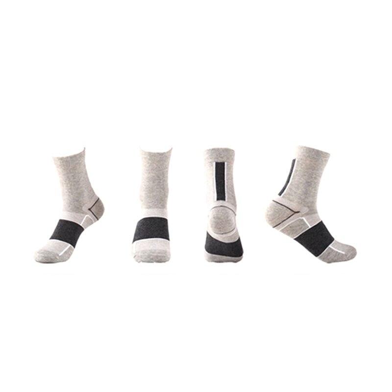 Profesionální sportovní ponožky MTB Cyklistické ponožky prodyšné a vysoké pružnosti ponožky venkovní aktivity ponožky pro muže