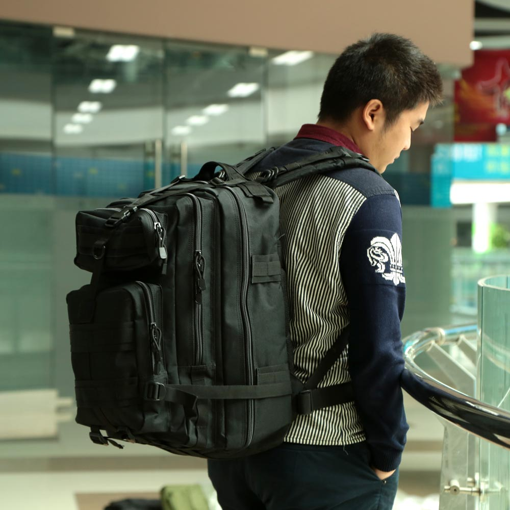 Tactical Military Sports Backpack 7