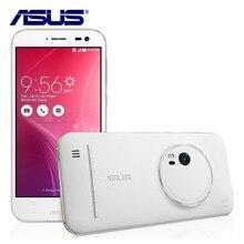 New Original Asus Zenfone Zoom ZX551ML Quad Core 4GB RAM 128GB ROM 4G LTE 5.5 inch 13.0MP Camera Smartphone 3000mAh Mobile Phone