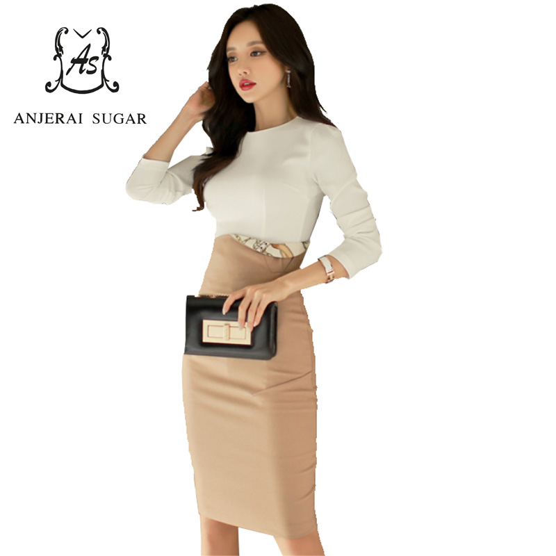 Compare Prices on Womens White Suits Dresses- Online Shopping/Buy ...