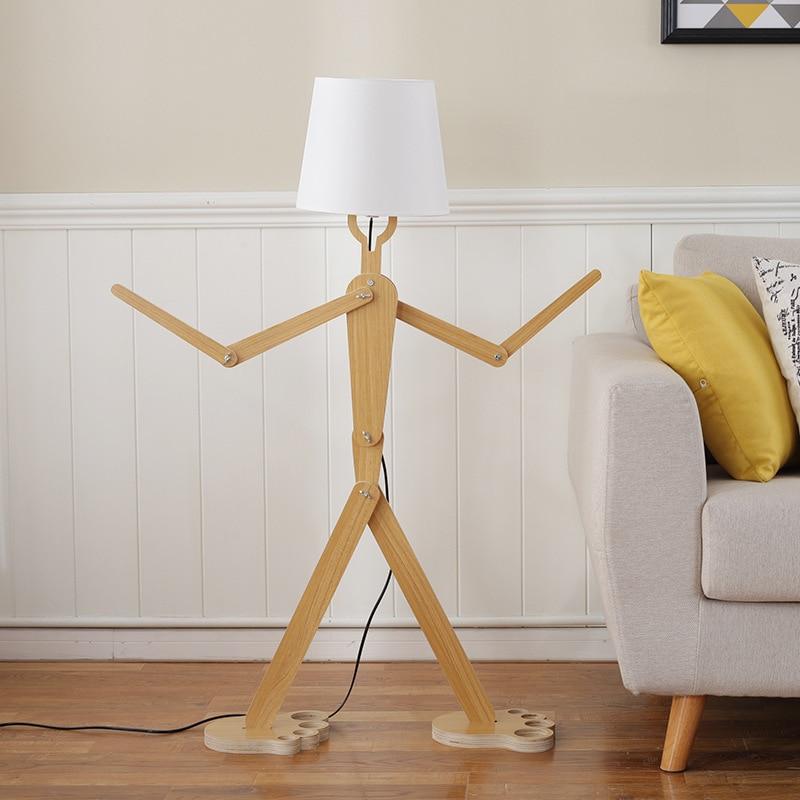 floor best lamp homelights lamps wood new room wooden top in choices design
