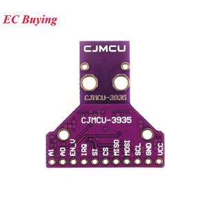 Image 5 - AS3935 센서 디지털 번개 센서 모듈 SPI I2C IIC 인터페이스 타격 천둥 폭풍 폭풍 거리 감지