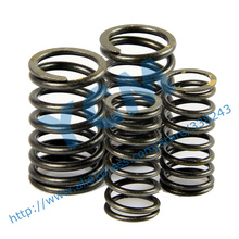 Valve Spring GY6 125 150 Cylinder Head Parts Valve Spring Engine Parts Wholesale YCM Drop Shipping