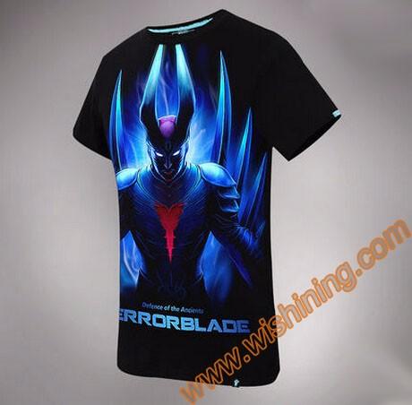DOTA 2 Terrorblade t-shirt Tee9001 (1)