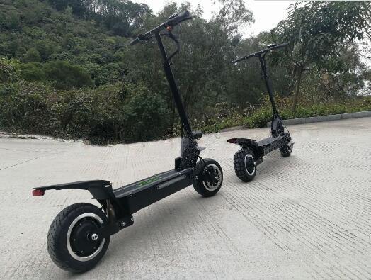 2018 Heiße Elektrische Roller Motor Power 1600 Watt 2 60 V 35ah Batterie Nahtlose Lenker Komplette Artikelauswahl Rollschuhe, Skateboards Und Roller