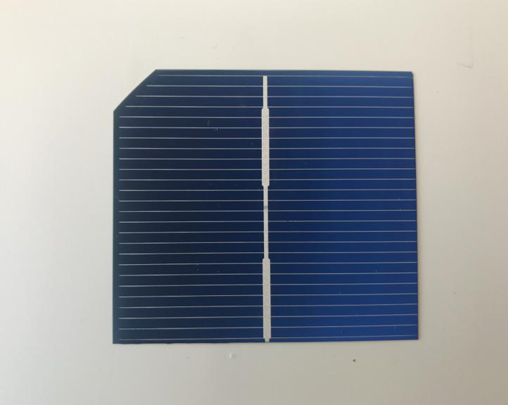 DIY solar panel. small cutted Solar cell 0.5W 63mm*55mm polycrystalline solar cell 50pcs/Lot give enough solder wire for free